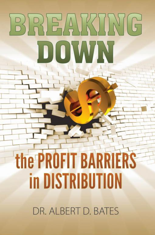 Books distribution performance project breaking down the profit barriers book cover malvernweather Image collections